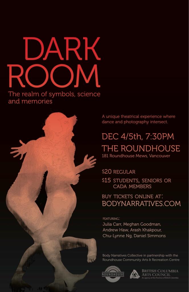Dark Room - Poster v1r2